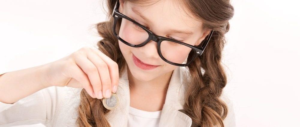 Blog Post 35 teaching kids value of money