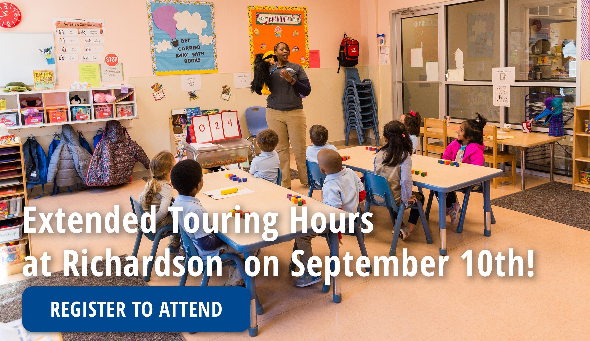 Carpe Diem Preschool - Allen, Cedar Park, Frisco, Richardson